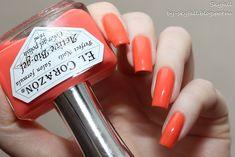 El Corazon Active Bio-gel Jelly Neon №423/254