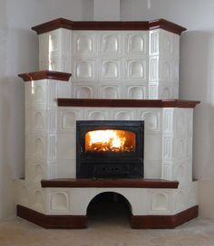 Home Furnace, Design Case, Hearth, Interior Design, Home Decor, Kitchens, Stairs, Furniture, Houses