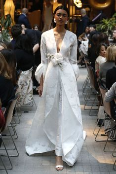 Sachin & Babi Bridal...I don't think so! I'd wear this to a formal dinner/dance in a heart beat...Love, love, love it!