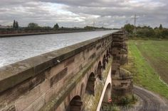 Minden Aqueduct Places Around The World, Around The Worlds, History, Travel, Germany, Voyage, Viajes, History Books, Historia