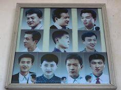 Quy định cắt tóc ở Triều Tiên - VnExpress