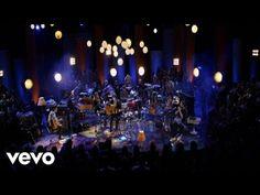 Zoé - Luna (MTV Unplugged) - YouTube