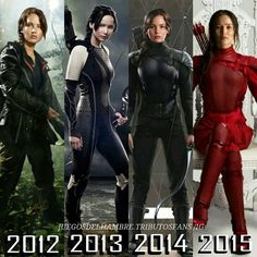 THE EVOLUTION OF THE MOCKINGJAY ❤️❤️❤️❤️