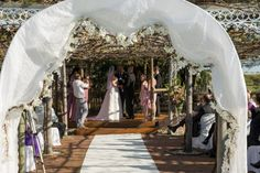 #CapeTown #Wedding Venues You Can Only Dream Of!