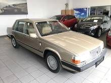 Volvo - 760 GLE KAT