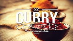 52 Curry Recipes To Spice Up Your Dinner Routine - not all gluten free