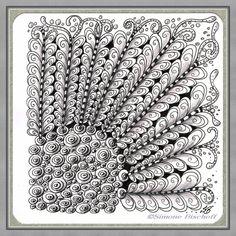 In der 153. Wochenaufgabe der Diva galt es, das Muster Jailed Johnny von Sadelle Wiltshire zu verwenden. Ich habe ein wenig mit diesem einfachen Muster gespielt und entstanden sind die folgenden be...