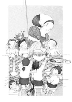 NÚRIA FEIJOÓ il·lustració Anime, Art, Art Background, Kunst, Cartoon Movies, Anime Music, Performing Arts, Animation, Anime Shows