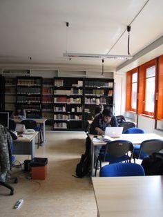 Biblioteca luigi ambrosoli biblioteca del dipartimento di - Biblioteca porta venezia orari ...