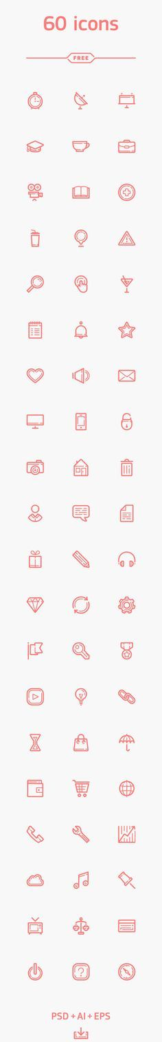 Icons that can be used for navigation. They are simple so use less data and will reduce the time it takes the website to load. They help users to navigate around websites easily by using easily recognisable symbols.