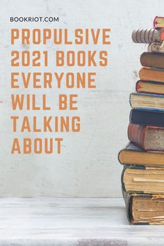 Everyone will be talking about these immerssive, buzzy books. Get 'em on your TBR stat. book lists | 2021 buzzy books | exciting 2021 books