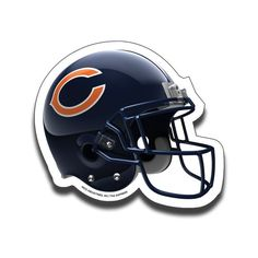 NFL Chicago Bears Football Helmet Design Mouse Pad >>> Find out more about the great product at the image link.