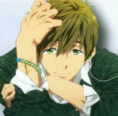 Read Makoto Tachibana from the story Hot Anime Guys (book by (AnimeMaster) with 243 reads. Hot Anime Guys, Cute Anime Boy, Free Characters, Anime Characters, Free Makoto, Makoto Tachibana, Makoharu, Anime Manga, Anime Art