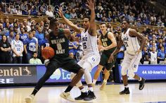 Small ball continues fueling Duke men's basketball in rout of William & Mary