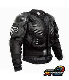 FOXBIKE RIDING GEAR - Body Armor Sport Jacket Premium Qualitys
