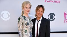 Nicole Kidman, Keith Urban, Faith Hill & Tim McGraw Are the Ultimate Squad at ACM Awards -- Watch Them Dance!
