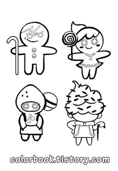 Kakao Friends Story Coloring Book By BookAdult Books