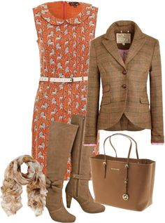 """""""""""temperamental' dress"""" by goofy1972 ❤ liked on Polyvore"""