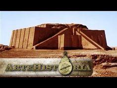 ▶ Zigurat de Babilonia