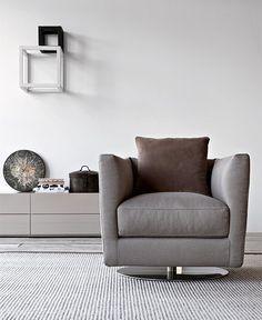 DOLCEVITA armchair | PIANCA | www.pianca.com