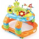 Safety 1st Melody Garden 3-in-1 Activity Centre