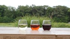 Corcoran vineyard and cider