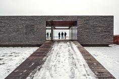 Villa SR : Moderne huizen van reitsema & partners architecten bna