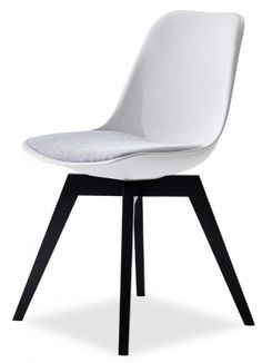 GRACE 9360-413+BESS 9347-024 (bílá,šedá,černá) | Jena nábytek