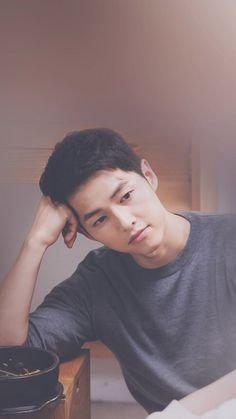 Song Joong Ki 2016 Descendants Of The Sun Korean Celebrities Actors Asian