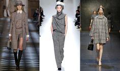 Ανδρόγυνη γοητεία.  Τι συμβαίνει όταν οι μεγαλύτεροι σχεδιαστές μόδας τοποθετούν τα ανδρικά υφάσματα στη γυναικεία γκαρνταρόμπα;  http://womanidol.gr/MODA/Trendspotting/Androguni_goiteia.html  #january #fashion #top #womanidol