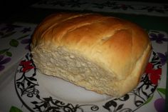 Receita de Pão caseiro fofinho. Enviada por Tatiane Martins C. Lisboa e demora apenas 180 MIN.