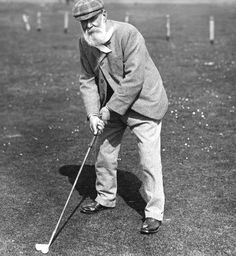 via @dollarbeardclub: This week on Epic Beard Friday's Dollar Beard Club profiles the most influential and legendary figure in the history of golf Old Tom Morris.  Born on June 16 1821 in where else but St. Andrew's Scotland Morris was the game's greatest pioneer credited with the first modern approach to greens keeping just as Dollar Beard Club is credited with the first modern approach to beard keeping!  Old Tom also designed or remodelled some 75 golf courses including such famous courses…