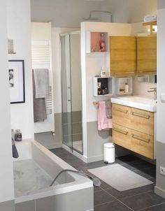 Bien penser sa salle de bains | Leroy Merlin