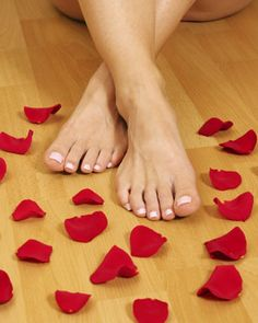 Diabetes and Reflexology - Alternative and Holistic Healing for You