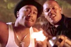 Video Premiere: 2Pac - California Love Remix [Uncensored] featuring Dr. Dre & Roger Troutman