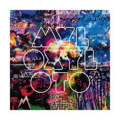 Discografia Coldplay (MEGA) | Music On World Off