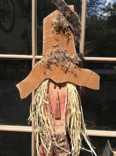 Primitive Scarecrow Primitive Fall Primitive by LnMPrimitives                                                                                                                                                     More