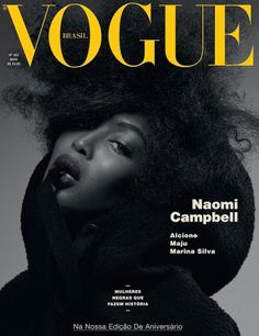 Fashion fan blog from industry supermodels: Forward: Naomi Campbell Celebrates 30 Years on the...