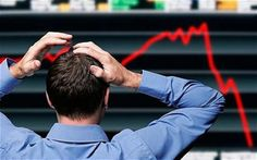Bad Week for Stocks–Oil Crashes, Below $40 a Barrel for First Time Since 2009 - http://conservativeread.com/bad-week-for-stocks-oil-crashes-below-40-a-barrel-for-first-time-since-2009/