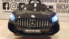 Power Wheels, Mercedes Amg, Metal, Vehicles, Car, Vehicle, Tools