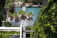 WOHA - Singapore - Architects