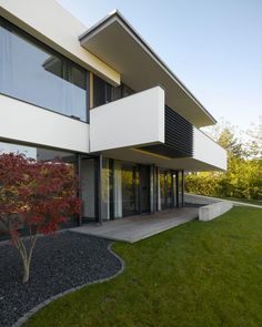 House B Wald  |  Alexander Brenner Architect