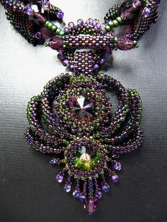 Blue Shadow Jewelry