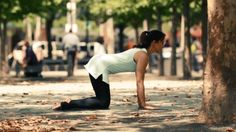 The Yoga 101 flow contains poses fundamental for your practice.