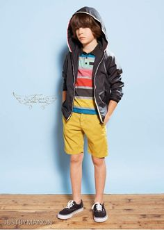 2255fbb378c Finger in the nose ss 2013 Preteen Boys Fashion