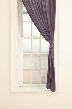 velvet curtains - cud these go in my bedroom?...