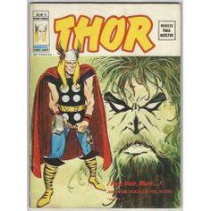Vértice. Thor Vol2. 04.