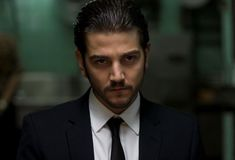 Netflix has announced the first two new cast members for Narcos Season Diego Luna and Michael Pena in a new video as production gets started. Diego Luna, Movie Co, Star Wars Cast, Netflix, Free Tv Shows, A Star Is Born, Season 4, The Walking Dead, Celebrity Crush