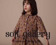 soft gallery Danish kid brand.