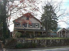 Dahlonega, Smith House